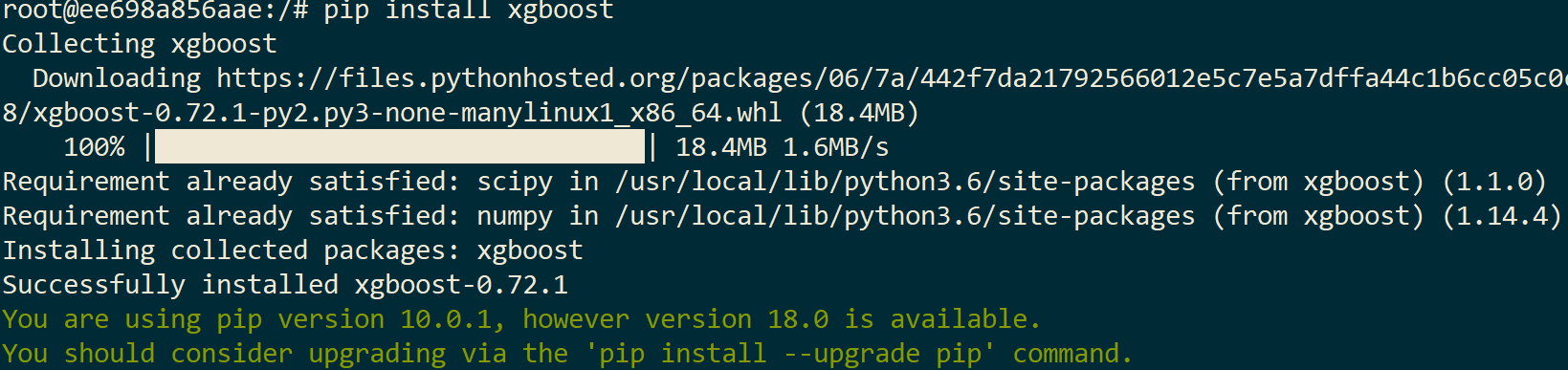 Inference Engine Install Python Package — AFS-docs documentation